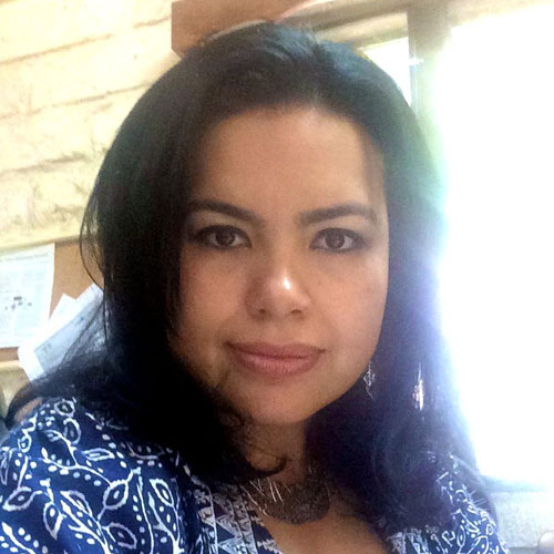 Victoria Cortes Matamoros
