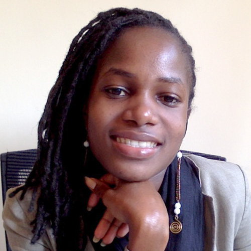 Anne Nyambane