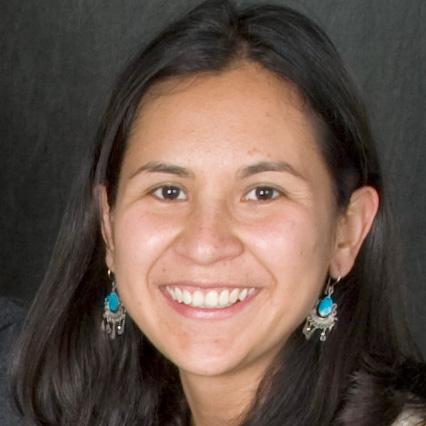 Ilse Ruiz-Mercado
