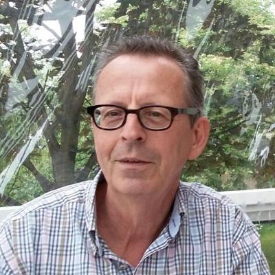Bert van Nieuwenhuizen