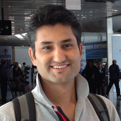 Basudev Upadhyay