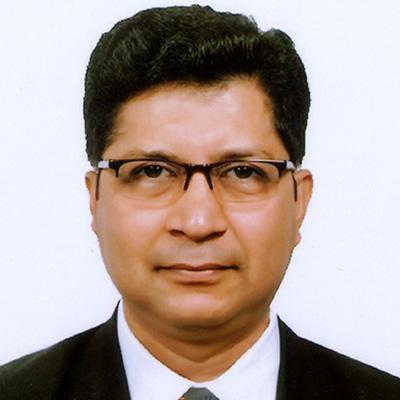 Md. Mahbubul Islam
