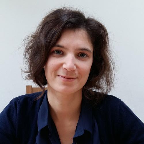 Marie Baton