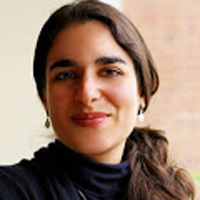 Shanti Kleiman