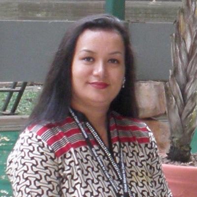 Shubha Laxmi Shrestha
