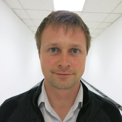 Andreas Thulstrup