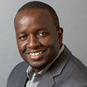Daniel Wanjohi