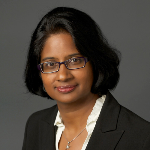 Radha Muthiah