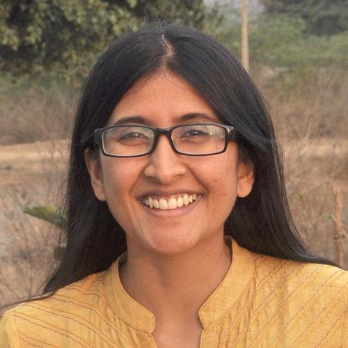 Deepti Chatti