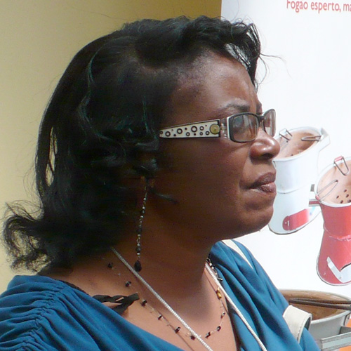 Anathalie Musabyemarya