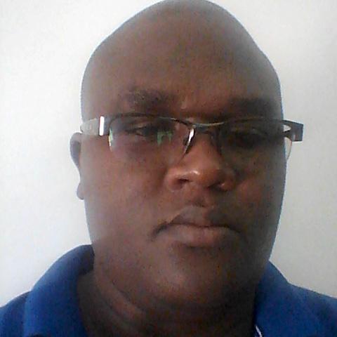 Emmanuel Ngeywo