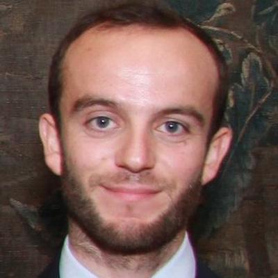 Guillaume Monceaux