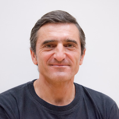 Omar Masera