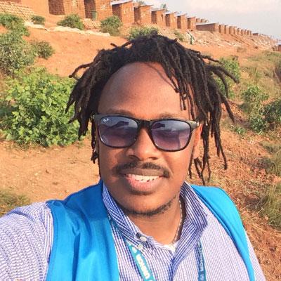 Frank Ngoma