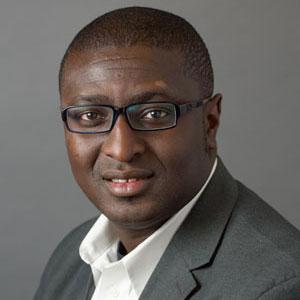 Kwesi Sarpong