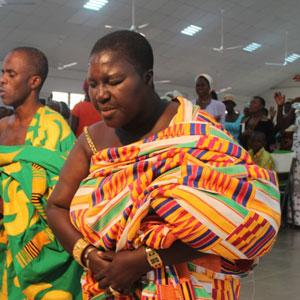 Nana Kofi Abuna V