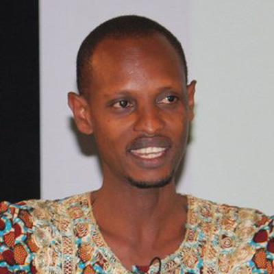Sanga Moses Black